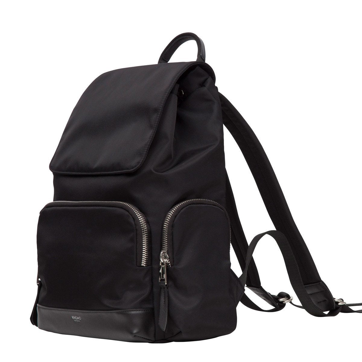 "Clifford Laptop Backpack - 13"" -  Black 
