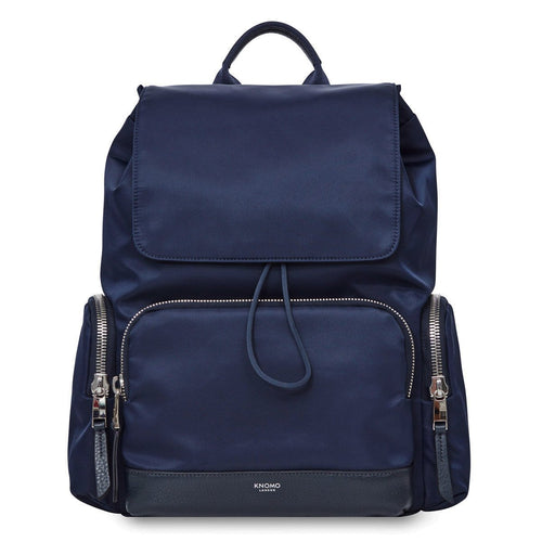 "KNOMO Clifford Laptop Backpack - 13"" From Front 