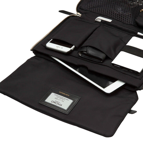 "Digital Clutch / Shoulder Bag 10"" - Elektronista 