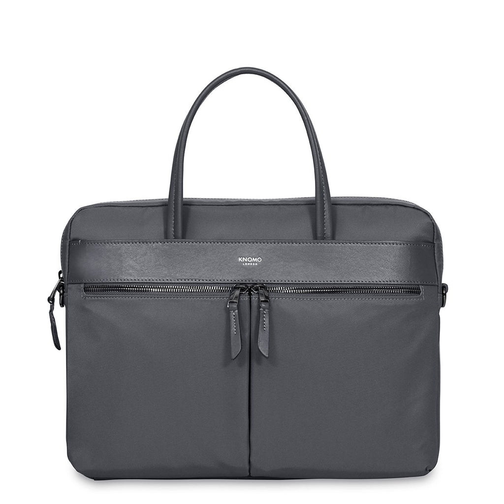 "Laptop Briefcase - 14"" – KNOMO"