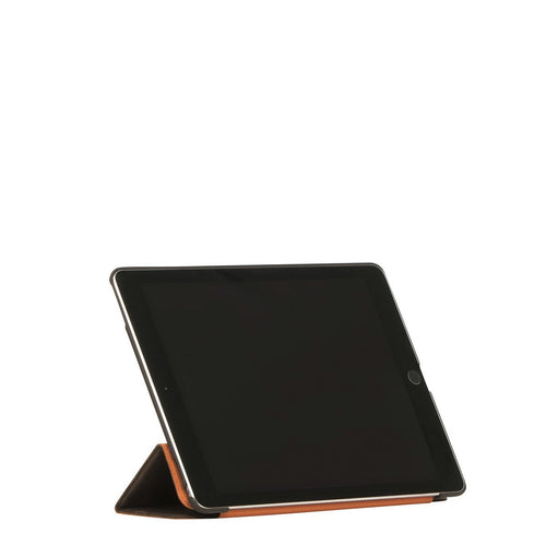 "iPad Pro (2015 release) - 9.7"" - Leather Tri-fold iPad Folio (2015) - 9.7"" 