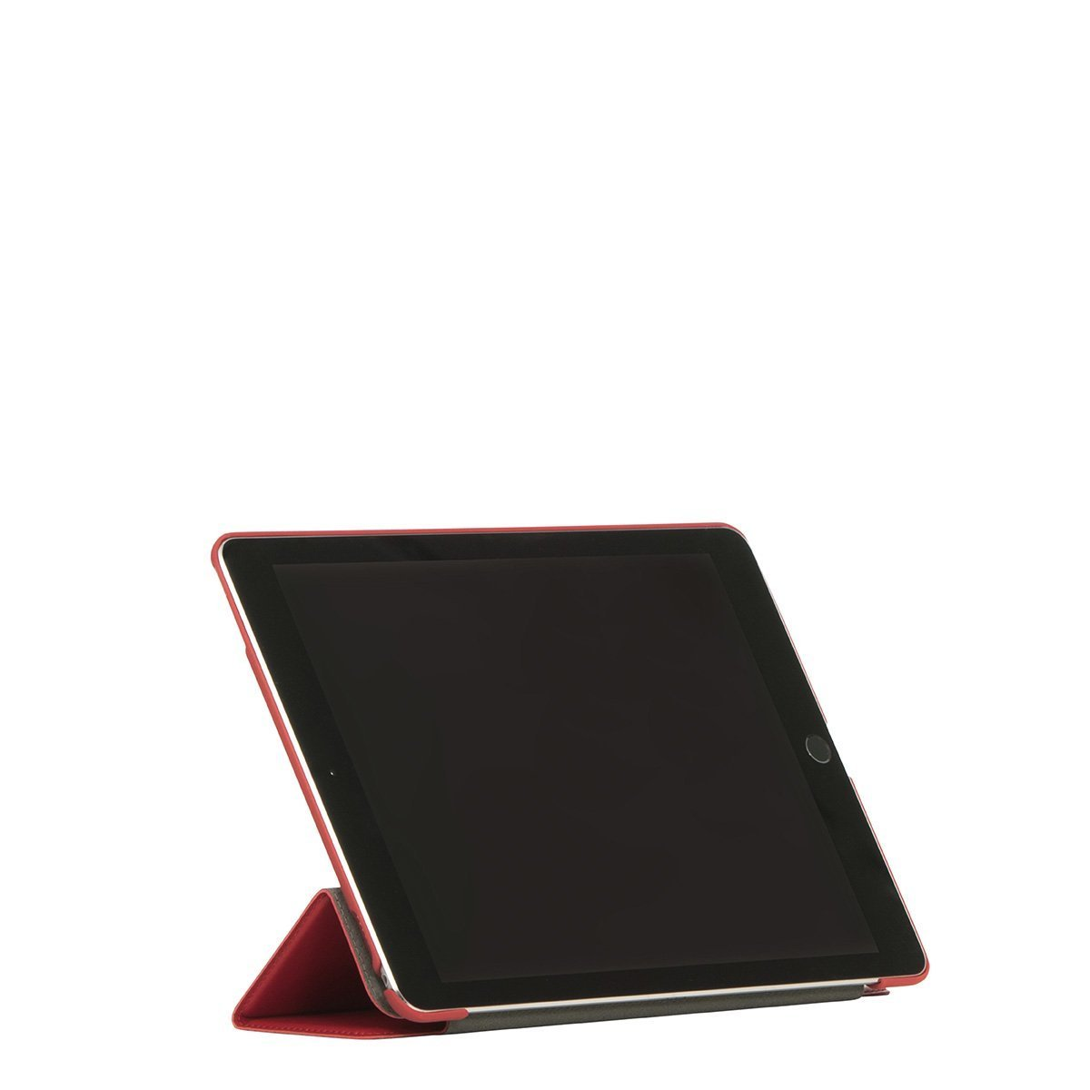 "Leather Tri-fold iPad Folio (2015) - 9.7"" iPad Pro (2015 release) - 9.7"" - Fold  