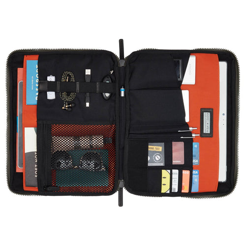 Tech Organiser for Work - Fulham Knomad organiser - 13"