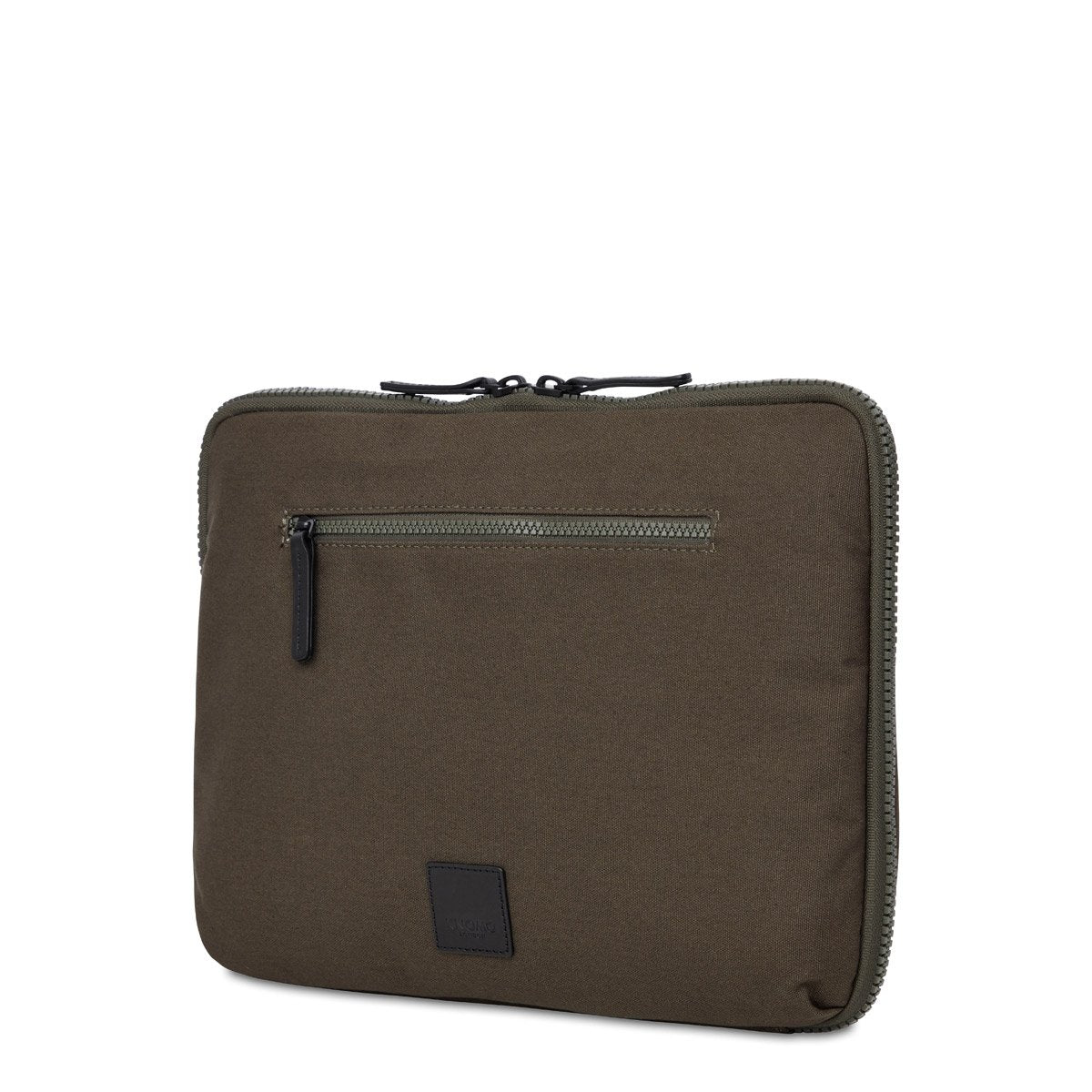 "Fulham Knomad Organiser Tech Organiser for Work - 13"" -  Dark Green 