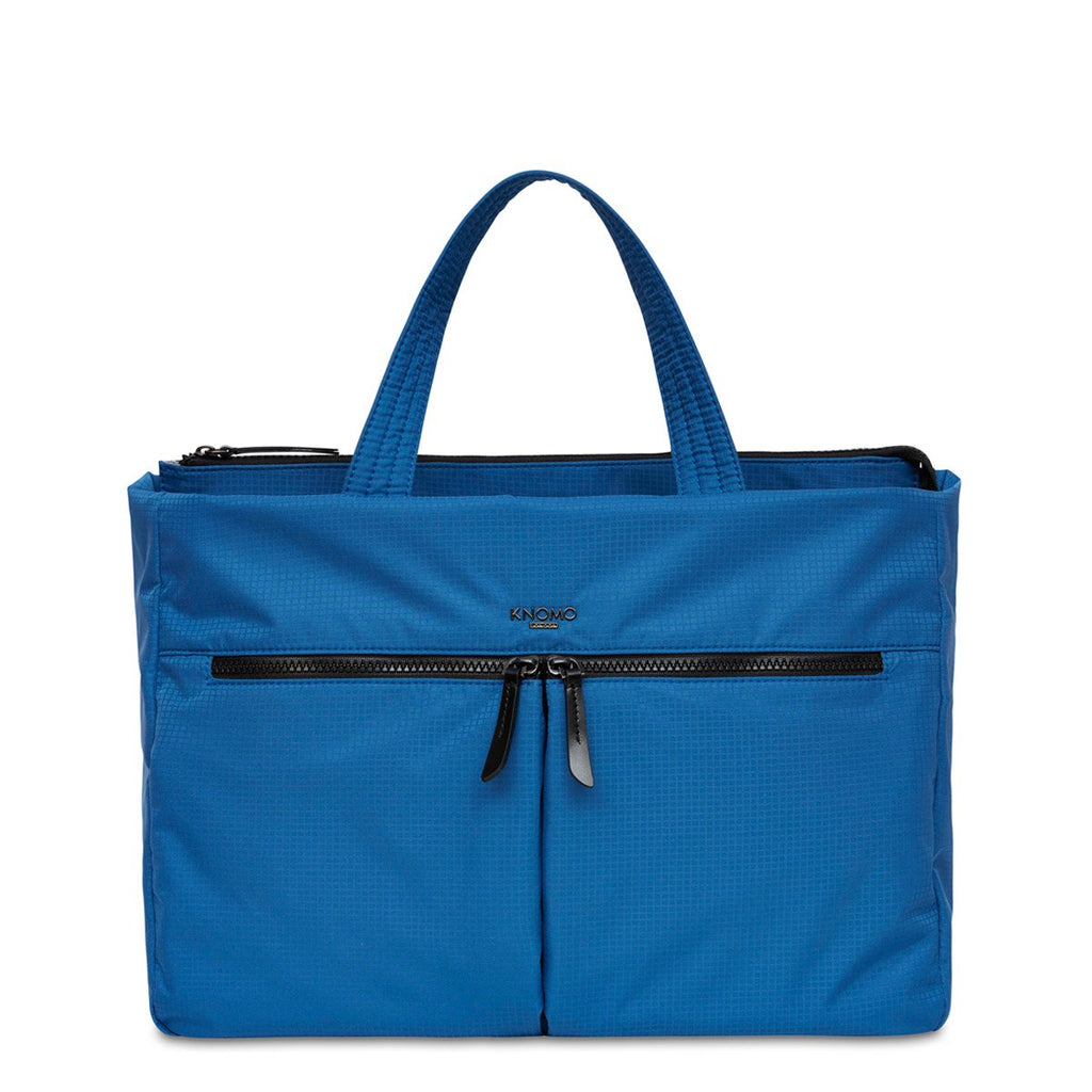 "Amsterdam Womens 14"" Laptop Tote - Nautical Blue 