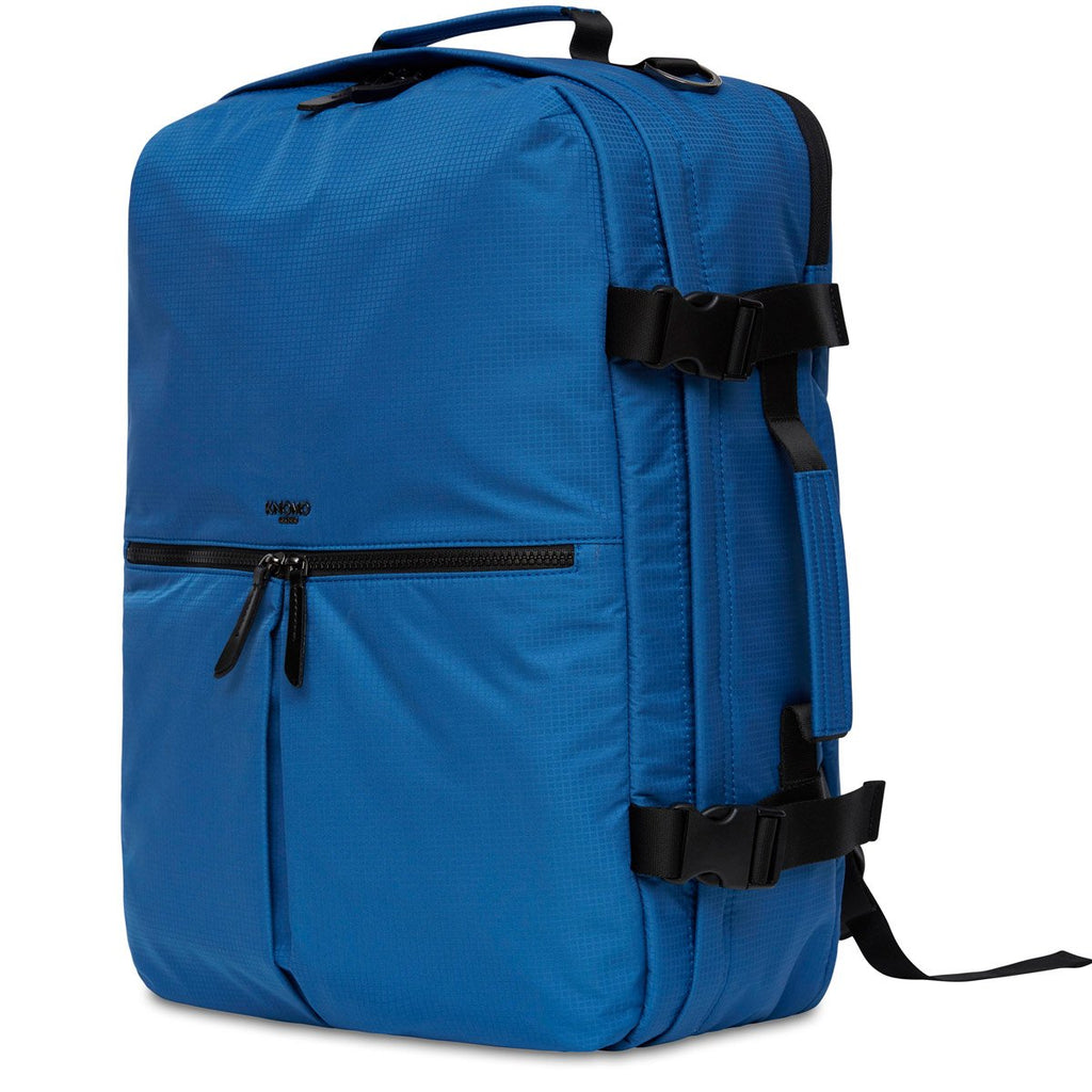 "Budapest Ultra Lightweight Travelpack 15.6"" - Nautical Blue 