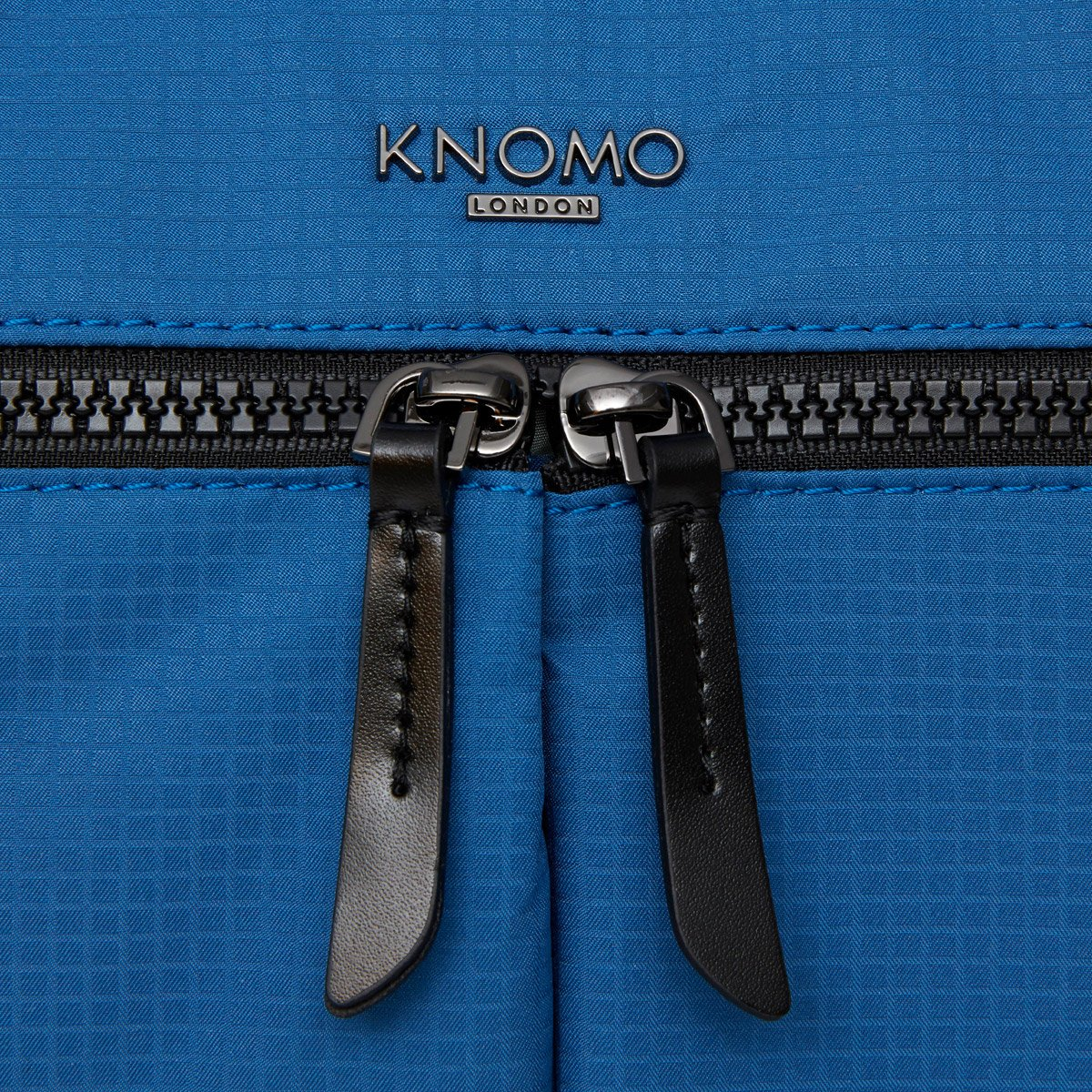 "Copenhagen Laptop Briefcase - 14"" -  Nautical Blue 