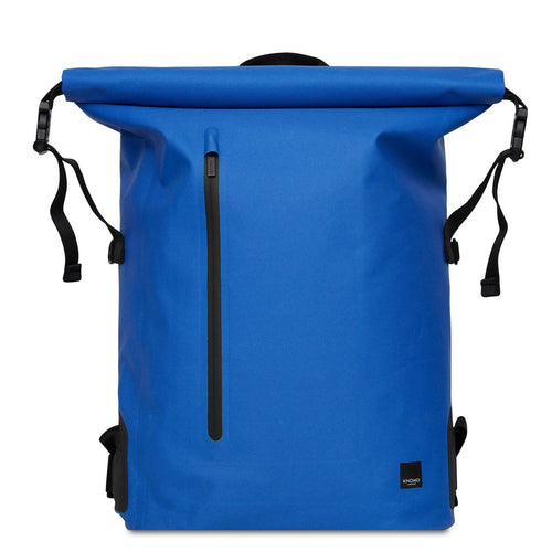 "Roll-Top Laptop Backpack - 14"" - Cromwell 