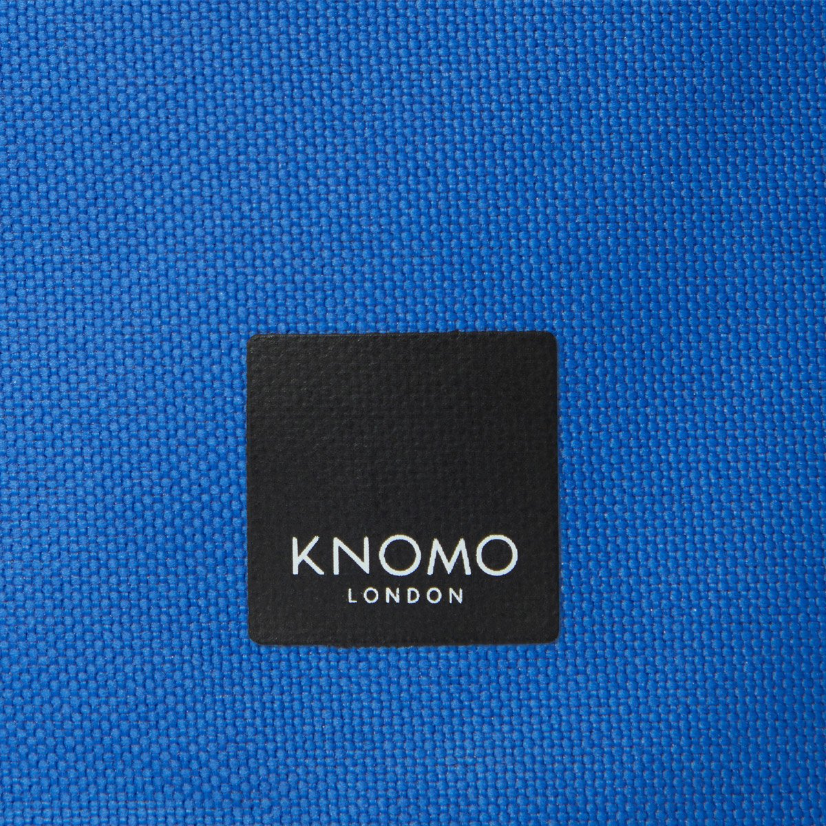 "Cromwell Roll-Top Laptop Backpack - 14"" -  Azure Blue 