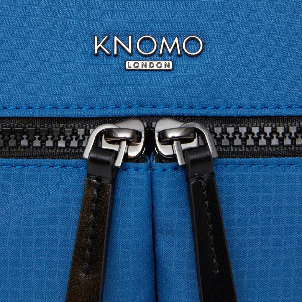 Palermo Ultra Lightweight X-Body - Nautical Blue | KNOMO