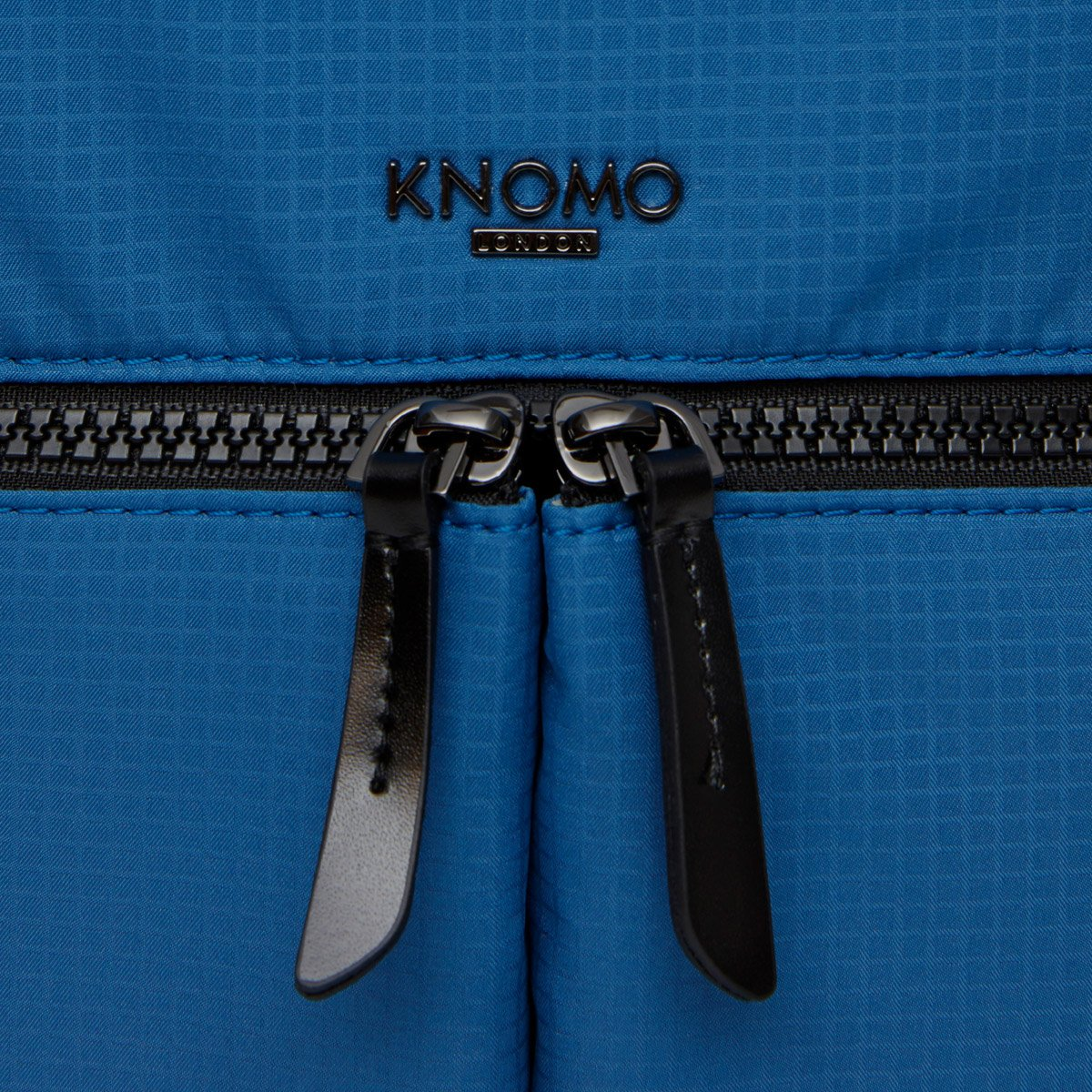 "Berlin Laptop Backpack - 15"" -  Nautical Blue 
