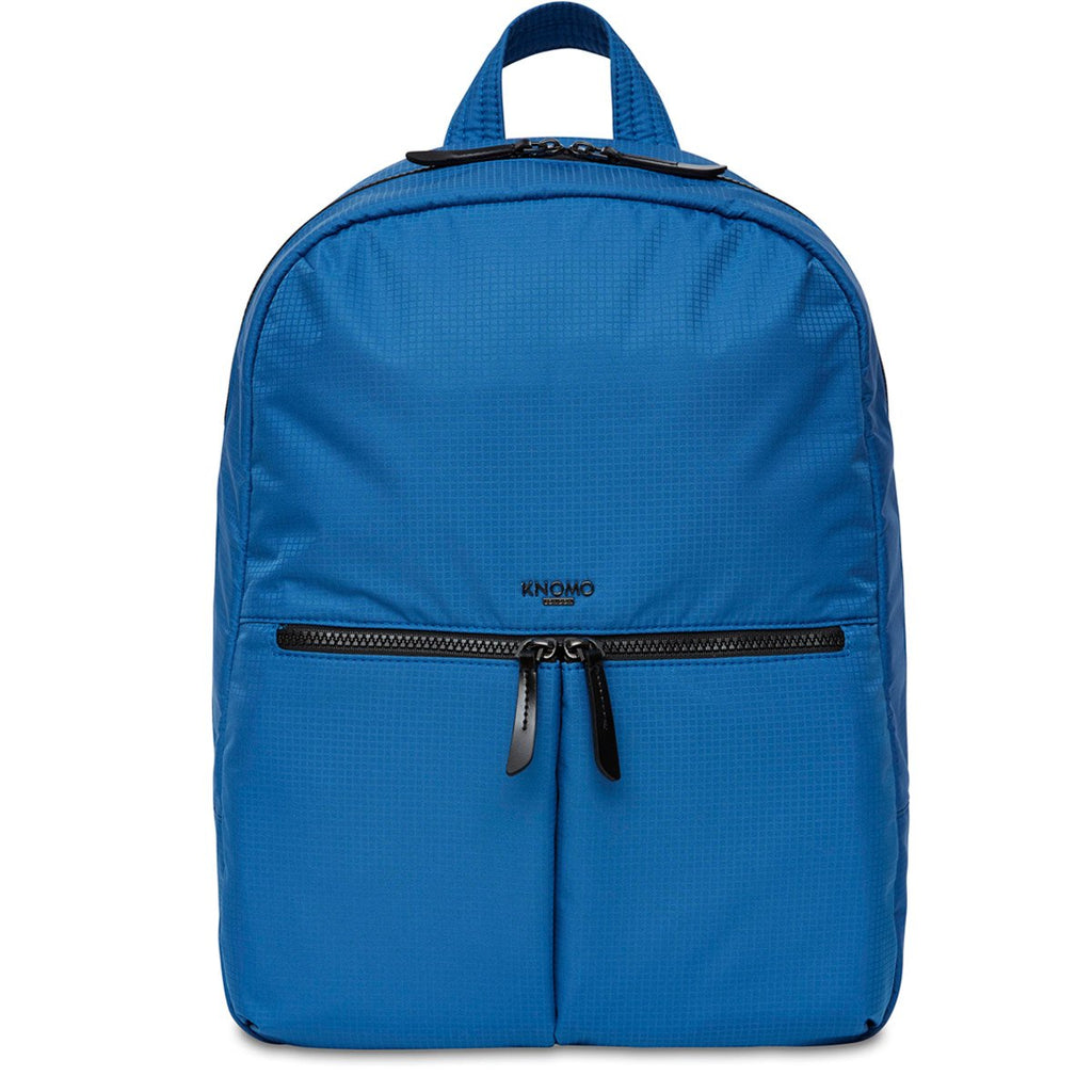 "Berlin Womens Slimline 15"" Laptop Backpack - Nautical Blue 