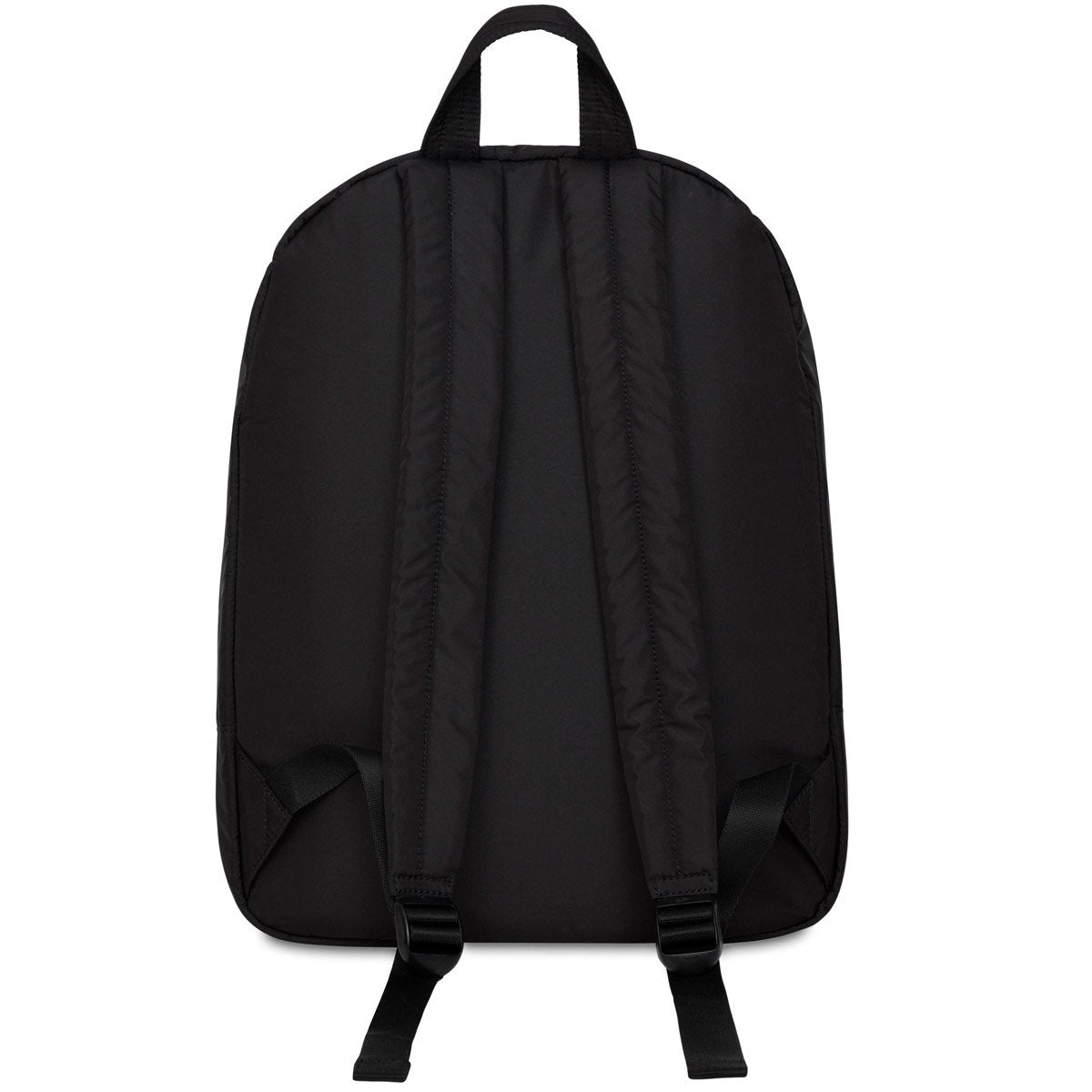 "KNOMO Berlin Laptop Backpack From Back 15"" -  Black 
