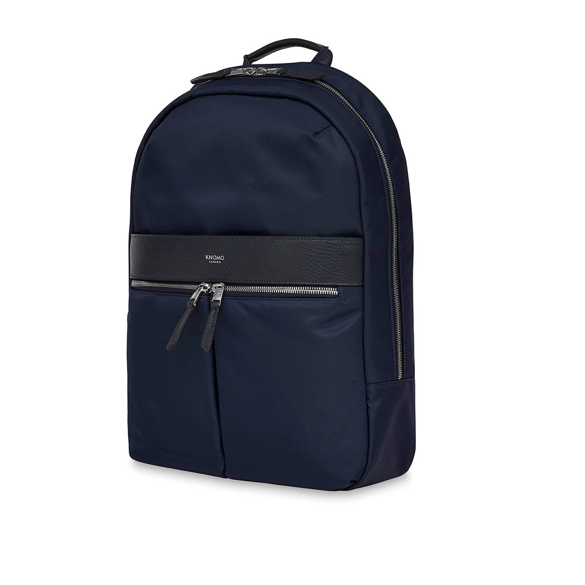 "Beauchamp Laptop Backpack - 14"" -  Dark Navy 