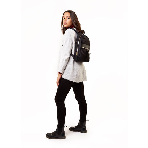 "Backpack 12"" - Mini Beaufort 