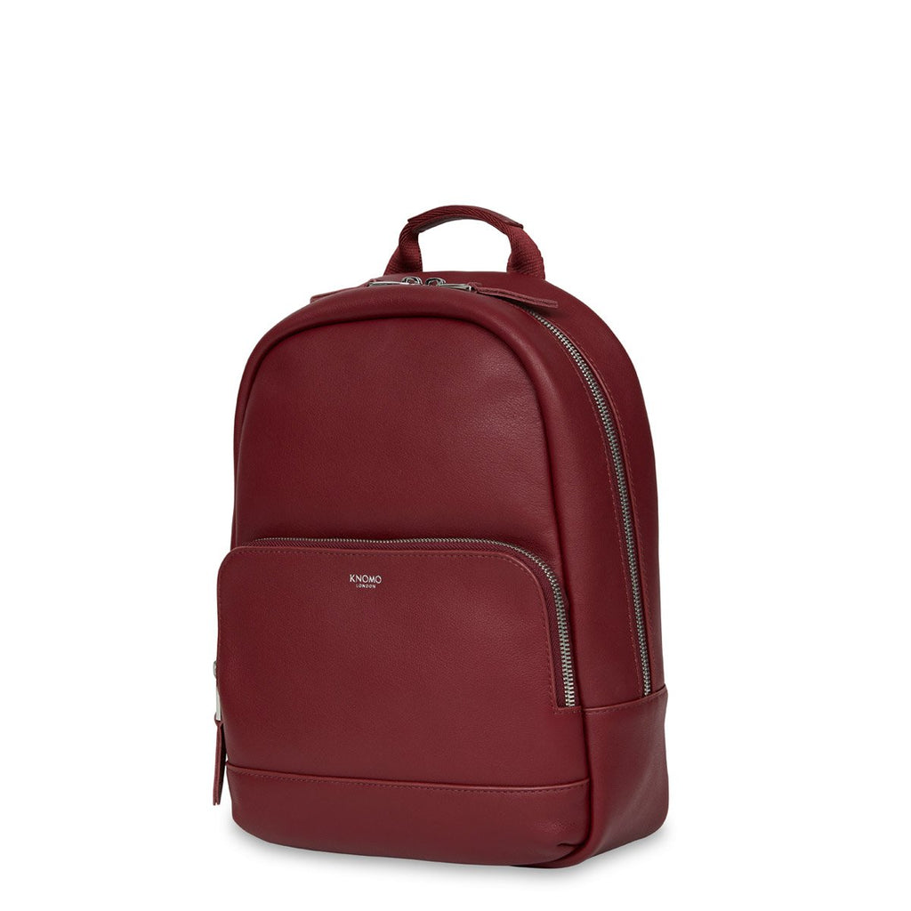 Leather Backpack 10""