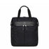 "KNOMO Mini Chiltern Laptop Backpack From Front 13"" -  Black 