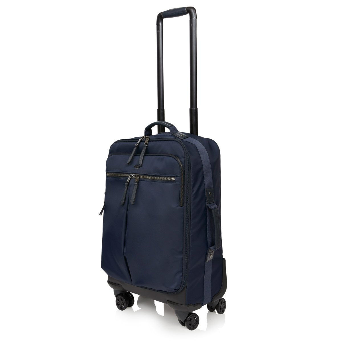 Luggage 4 Wheel 15""
