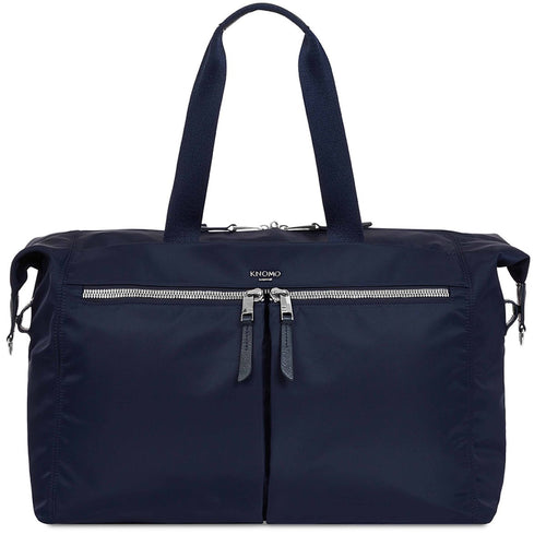 "KNOMO Stratton Duffle bag 15"" From Front 