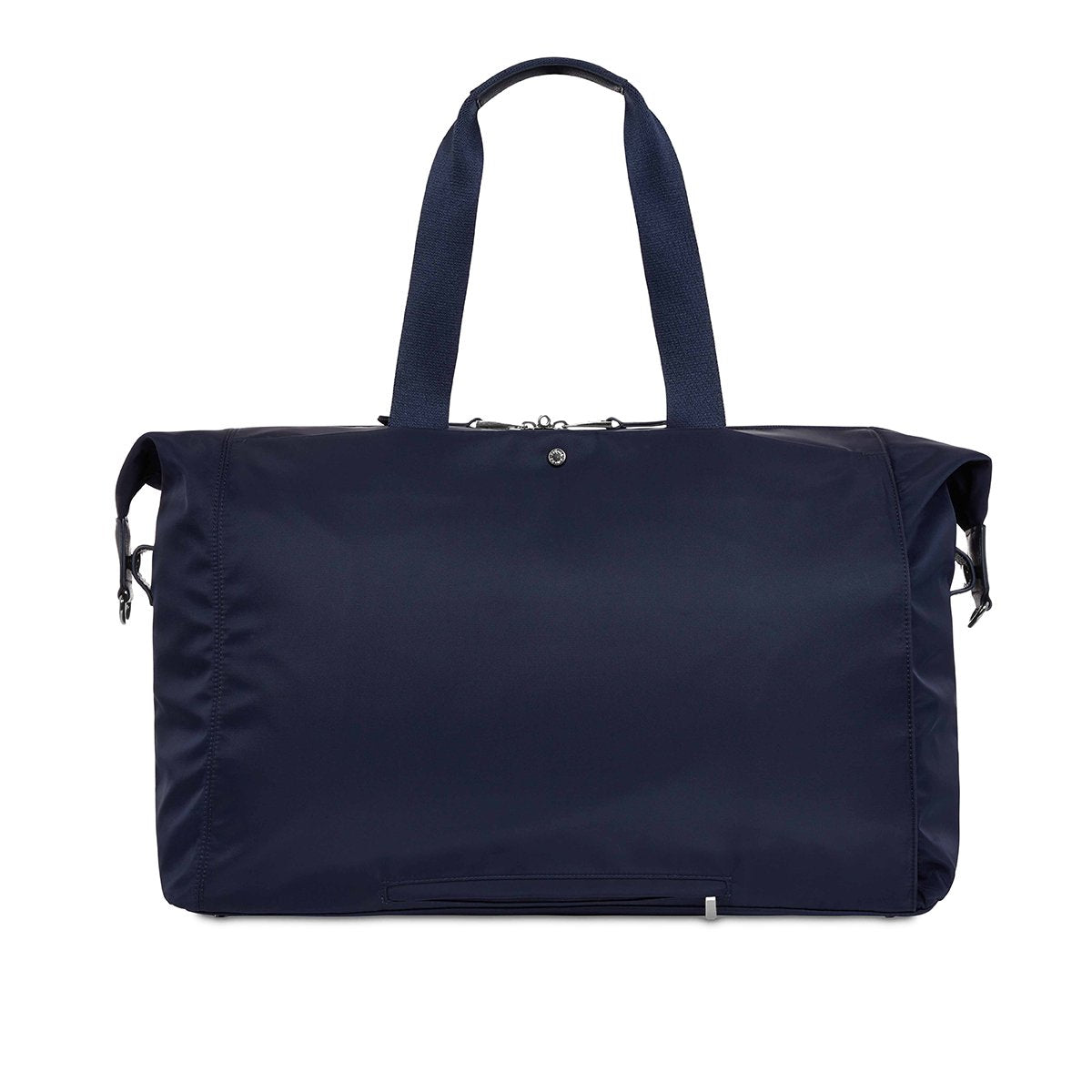"KNOMO Stratton Duffle/Tote From Back 15"" -  Dark Navy 