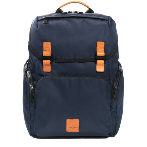 "KNOMO Thurloe Laptop Backpack - 15"" From Front 