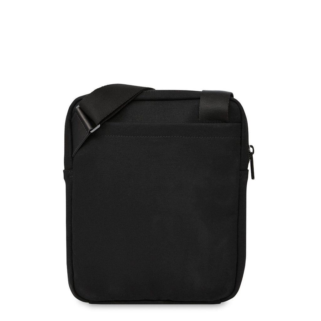 "Tilton Cross-Body 10.5"" - Black 