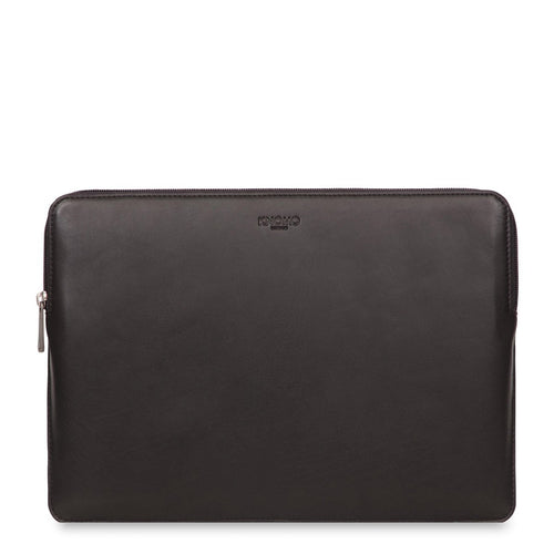 "Leather Laptop Sleeve - 13"" - Leather Laptop Sleeve - 13"" 