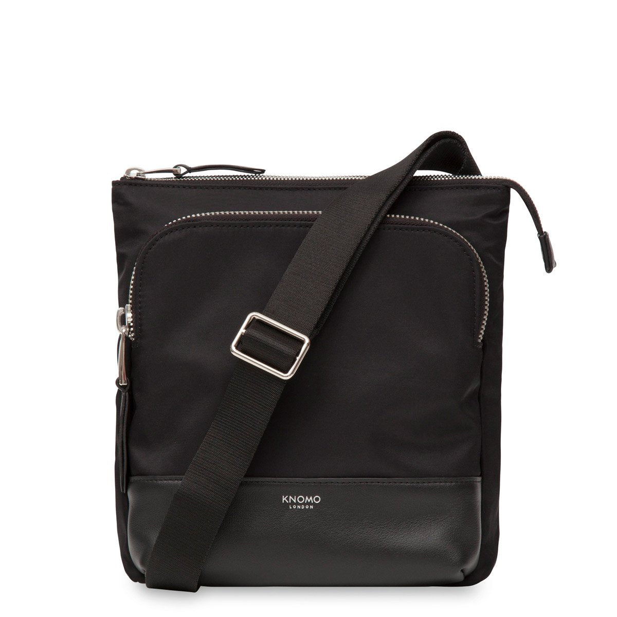 "Carrington Mini Cross-Body - 10"" -  Black 