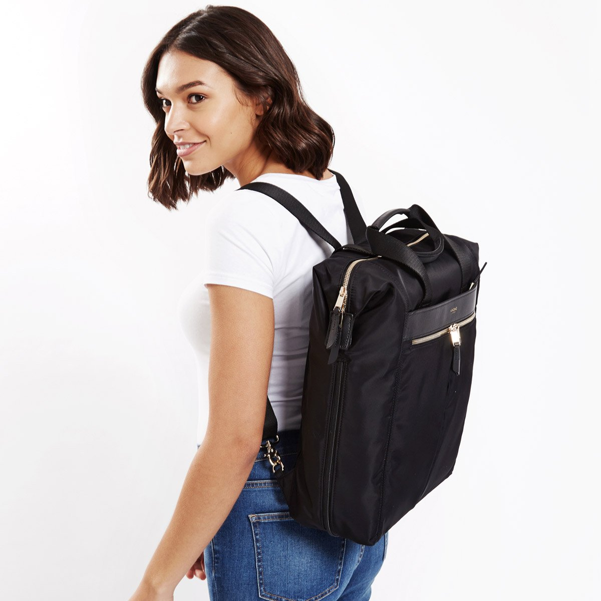 Laptop Tote Backpack - 15""