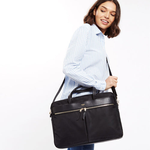 "Laptop Briefcase - 15"" - Hanover 