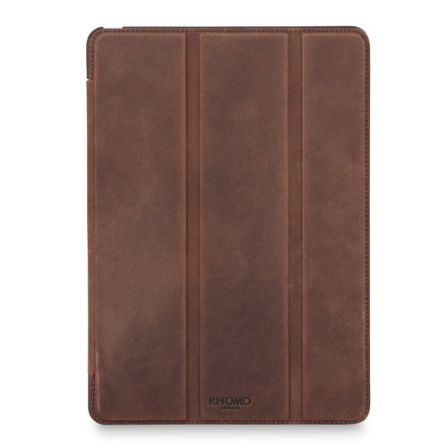 "iPad Pro (2016 release) - 9.7"" - Leather Tri-fold iPad Folio (2016) 
