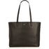 "KNOMO Maddox Laptop Tote From Front 15"" -  Black 
