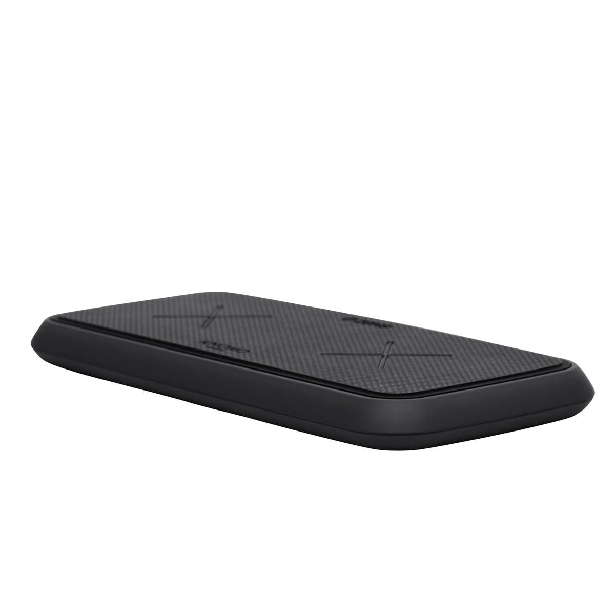 Duo Power Pad Dual Device Fast Wireless Charger -  | KNOMO