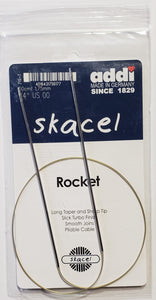 "addi Rocket 24"" Fixed Circular US 00 - Indigo Chase Specialties"