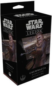 Star Wars: Legion - Chewbacca Operative Expansion - Indigo Chase Specialties
