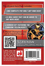 Marvel Champions: Ant-Man Hero Pack - Indigo Chase Specialties