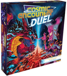 Cosmic Encounter Duel - Indigo Chase Specialties