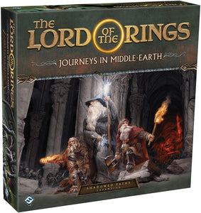 Lord of the Rings: Journeys in Middle-earth - Indigo Chase Specialties