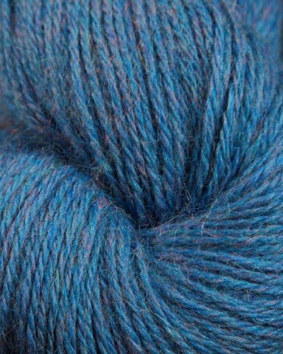 Heather - Worsted Yarn - Cobalt - Indigo Chase Specialties Board Games Yarn Alaska Anchorage Knitting