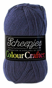 Scheepjes - Colour Crafter - Tynaarlo