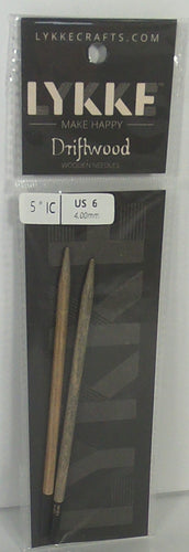 IC Knitting Needle - Lykke - Size 5