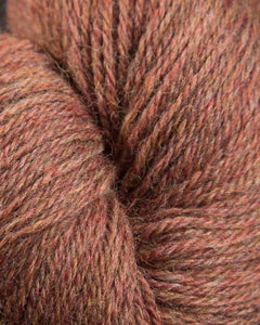 Jagger Spun - Heather - Worsted Yarn - Grouse