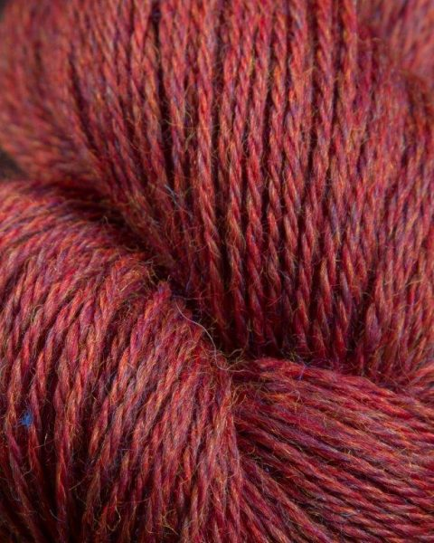 Heather - Worsted Yarn - Russet - Indigo Chase Specialties Board Games Yarn Alaska Anchorage Knitting