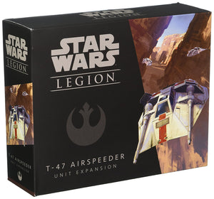 Star Wars: Legion - T-47 Airspeeder Unit Expansion - Indigo Chase Specialties