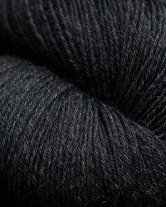 Jagger Spun - Mousam Falls - Sock Yarn - Carbon