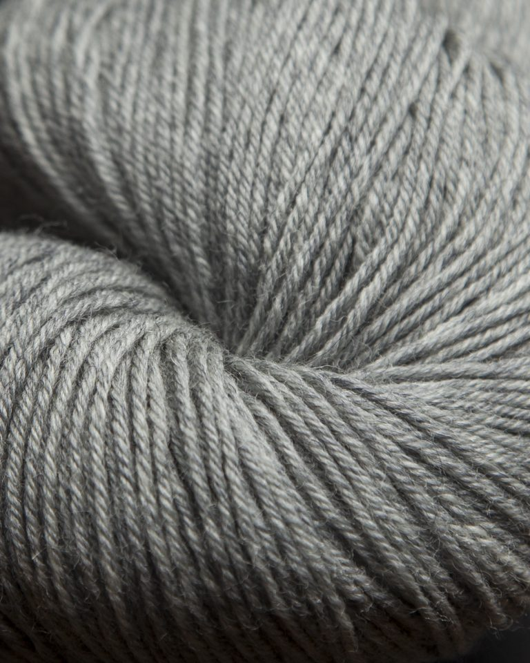 Jagger Spun - Mousam Falls - Sock Yarn - Lead