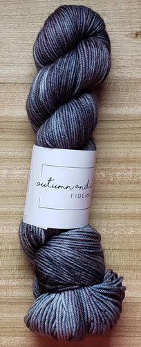 Autumn and Indigo - Speckles - Sedona - Indigo Chase Specialties