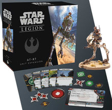 Star Wars: Legion - AT-RT Unit Expansion - Indigo Chase Specialties