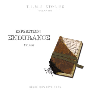 T.i.m.e Stories: Expedition Endurance Expansion