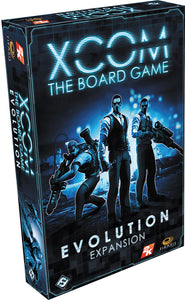 XCOM: The Board Game - Evolution Expansion - Indigo Chase Specialties Board Games Yarn Alaska Anchorage Knitting